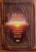 KJV Complete Holy Bible - Click Here to see demo.